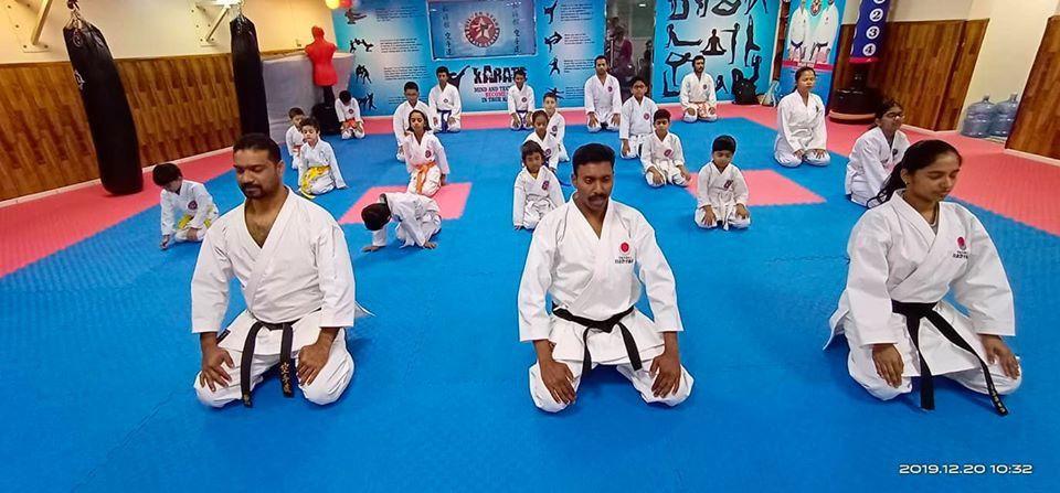 Silver Star Karate Academy 2