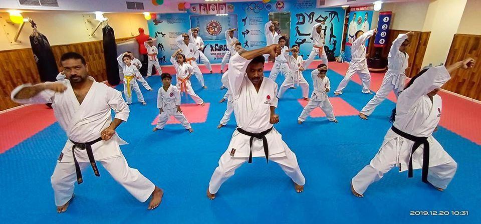 Silver Star Karate Academy 4