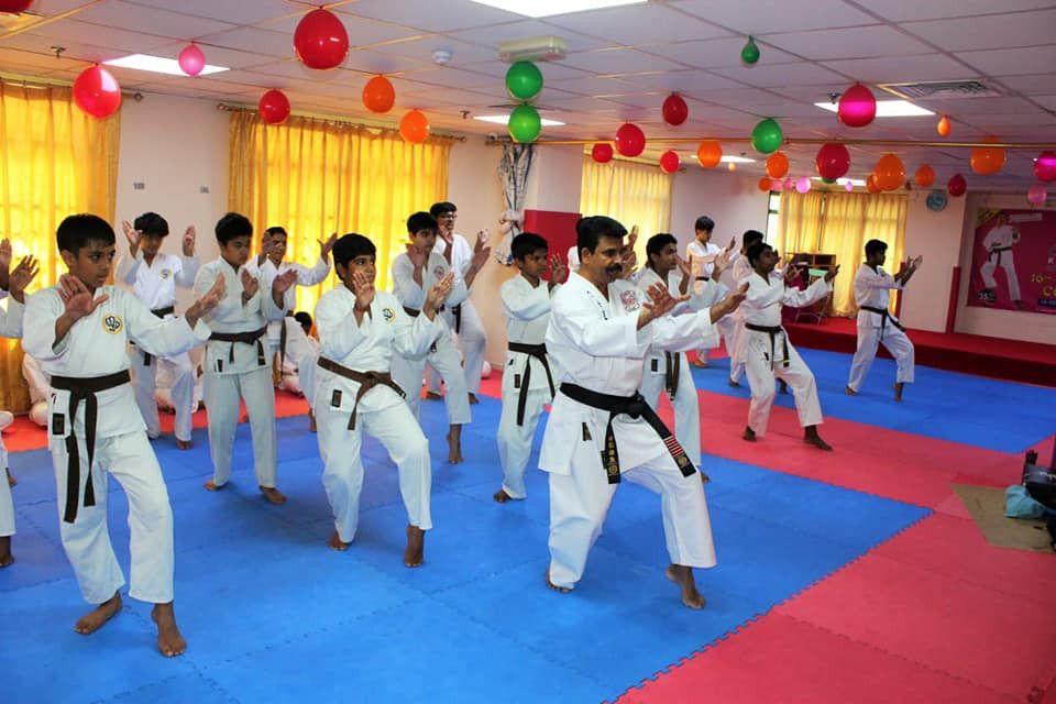 Oasis Karate International Academy 0