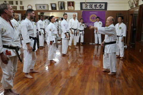 United Karate  Academy 1