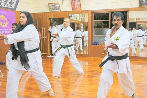 United Karate  Academy 3