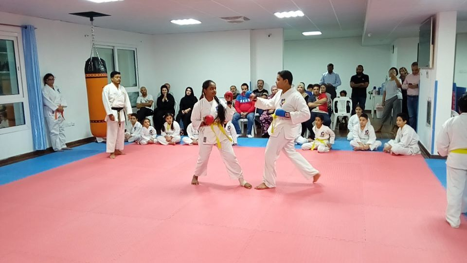 Leaders Karate And Arts Center 2