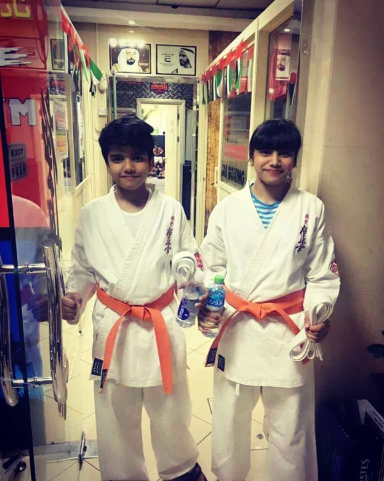 AL Batal Karate And Kickboxing Gym 1