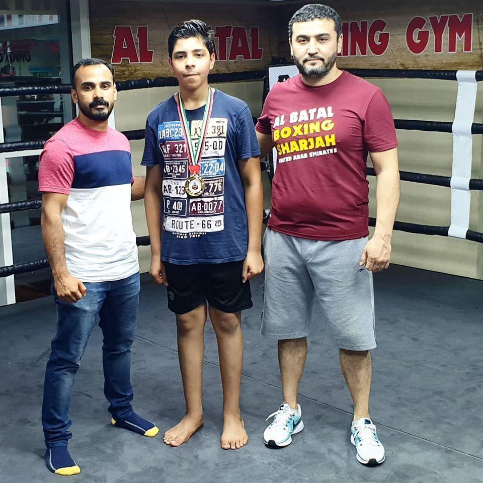 AL Batal Karate And Kickboxing Gym 2
