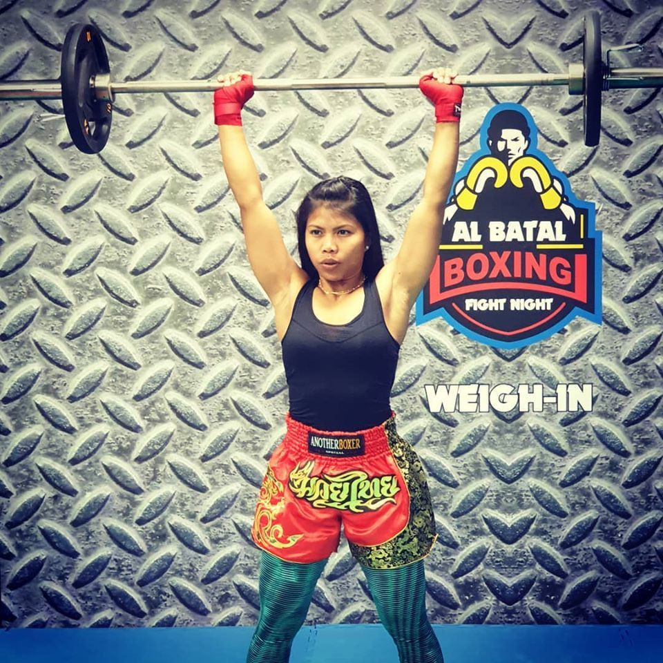 AL Batal Karate And Kickboxing Gym 3