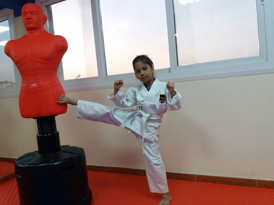 Al Manara Karate And Sports Centre 3