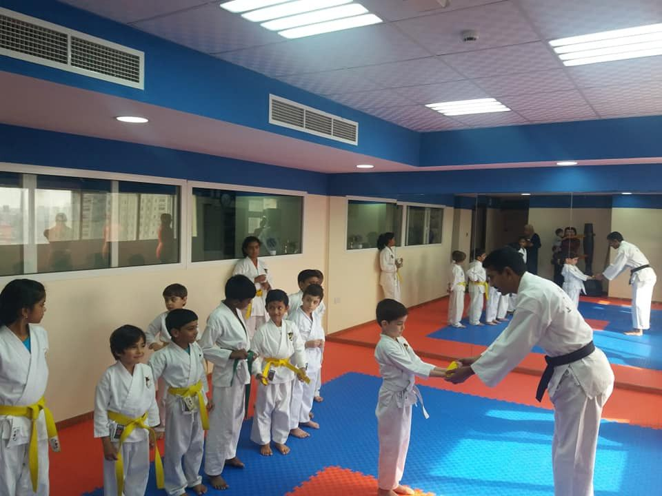 Al Manara Karate And Sports Centre 4