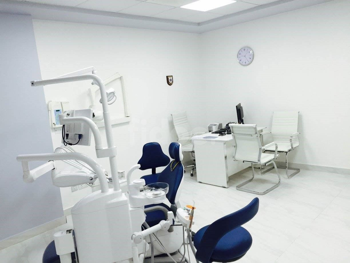 IMED Dental Clinic 2