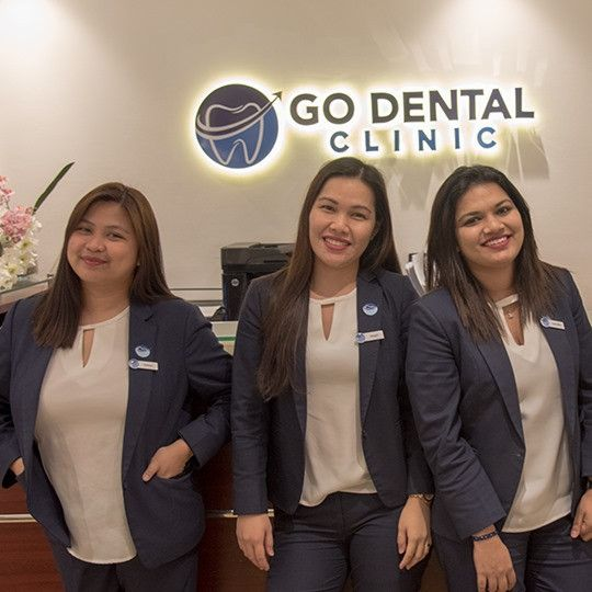 Go Dental Clinic 1
