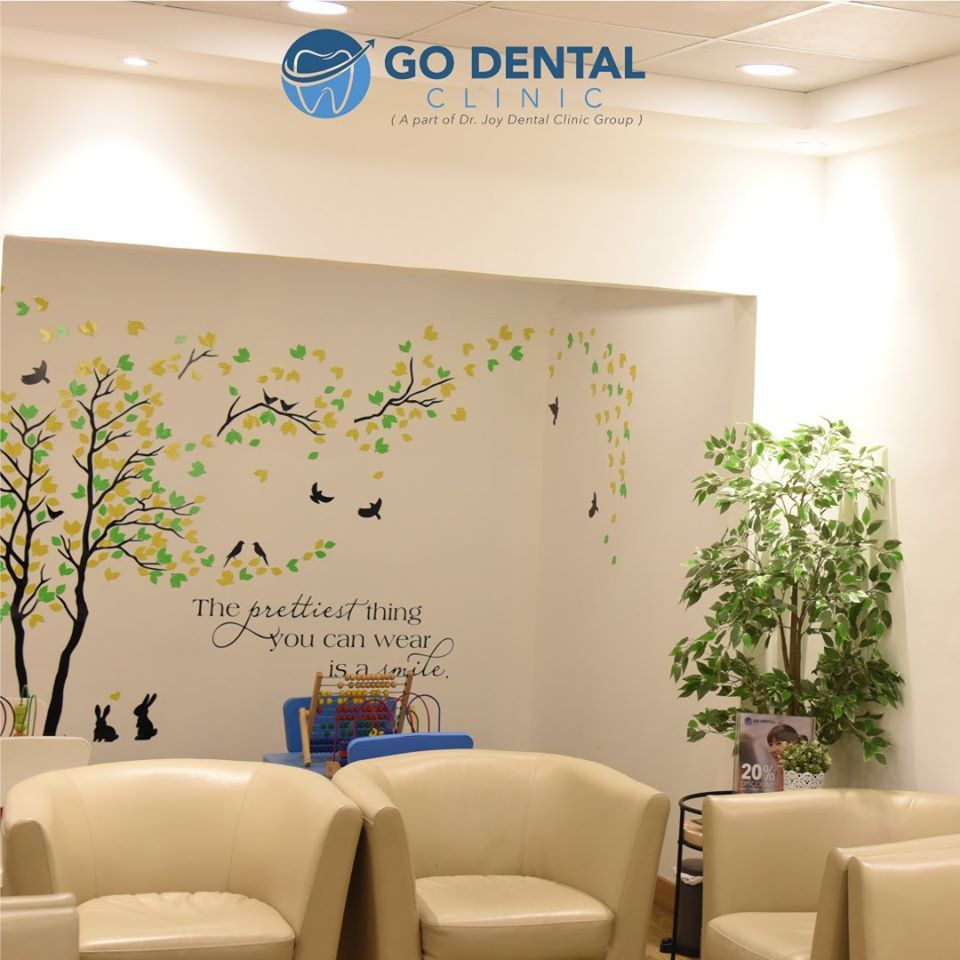 Go Dental Clinic 4