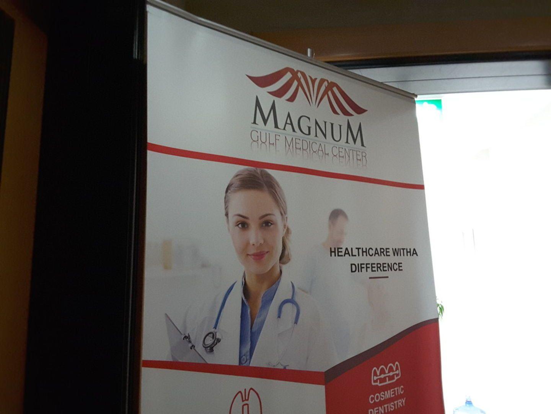 Magnum Gulf Medical Center 1