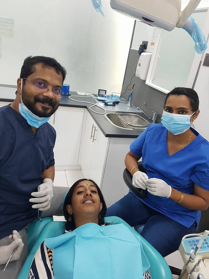 Dr. Vipin Orthodontic And Dental Clinic 5