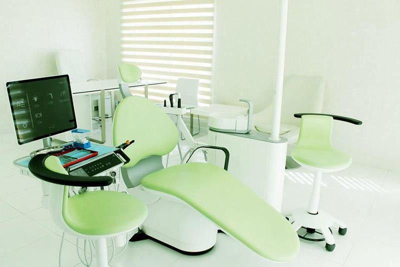 Scottish Dental Center 0