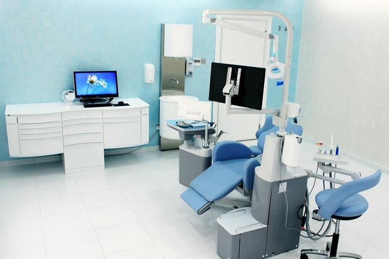 Scottish Dental Center 1