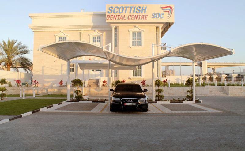 Scottish Dental Center 4