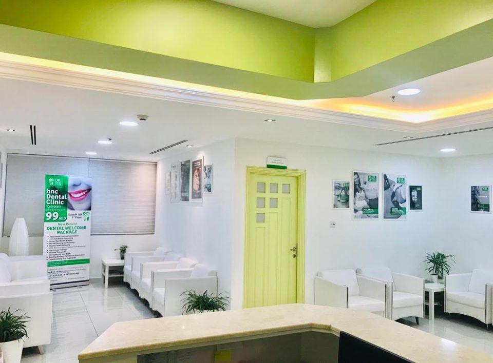 HNC Dental Clinic 1