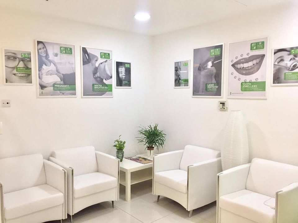 HNC Dental Clinic 3
