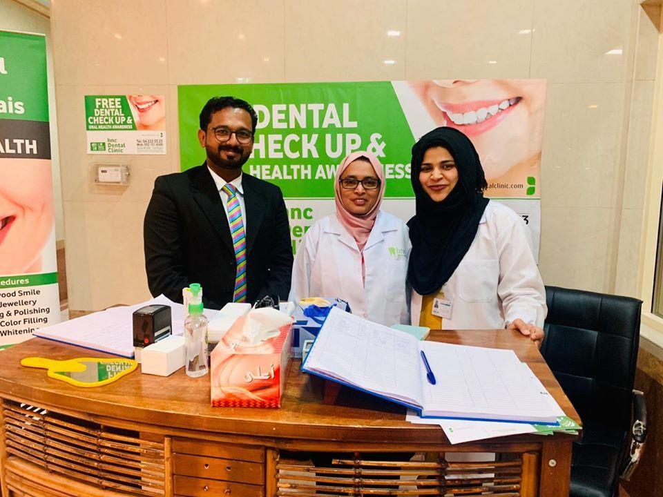 HNC Dental Clinic 4