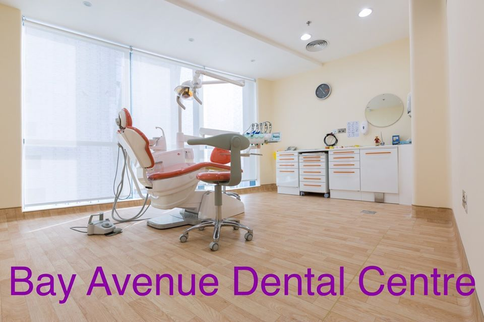 Bay Avenue Dental Center 0