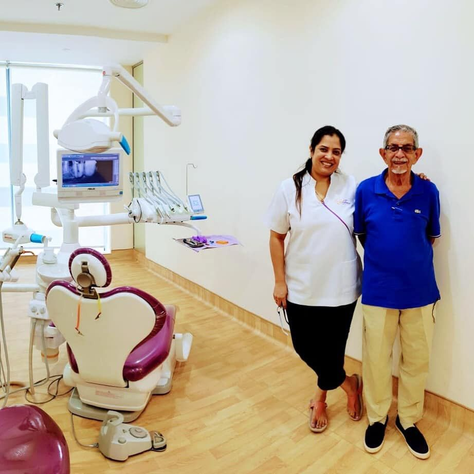 Bay Avenue Dental Center 2