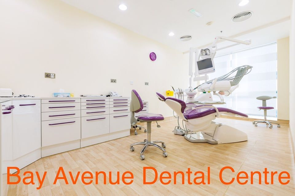 Bay Avenue Dental Center 1