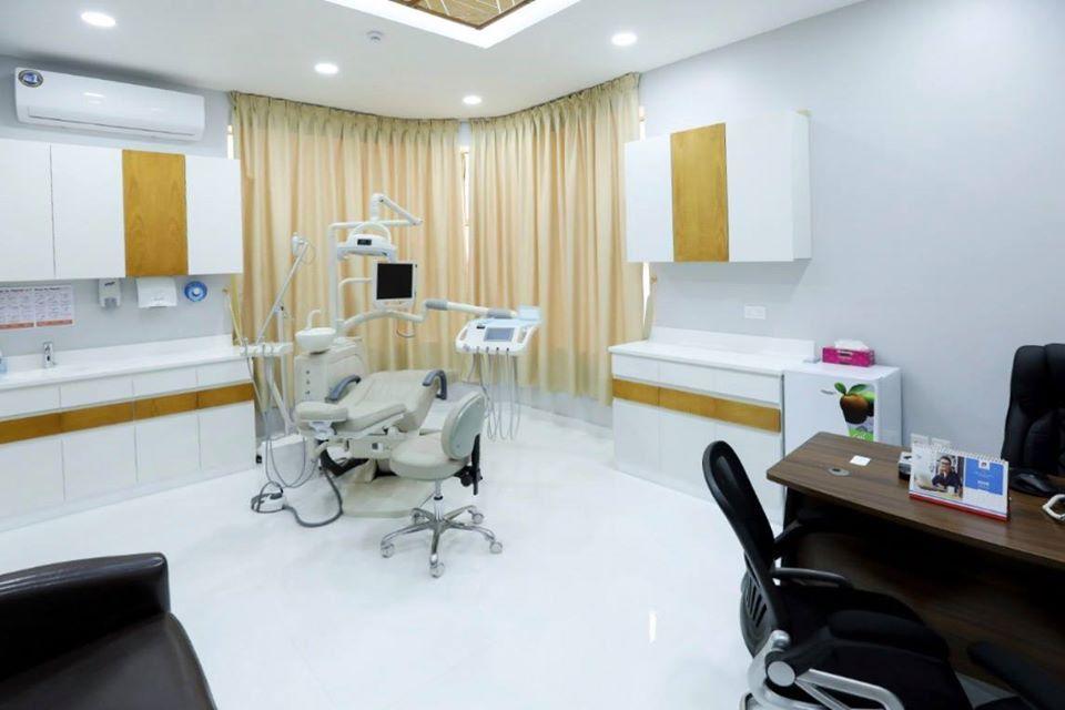 Sahara Dental Clinic And Orthodontic Center 2