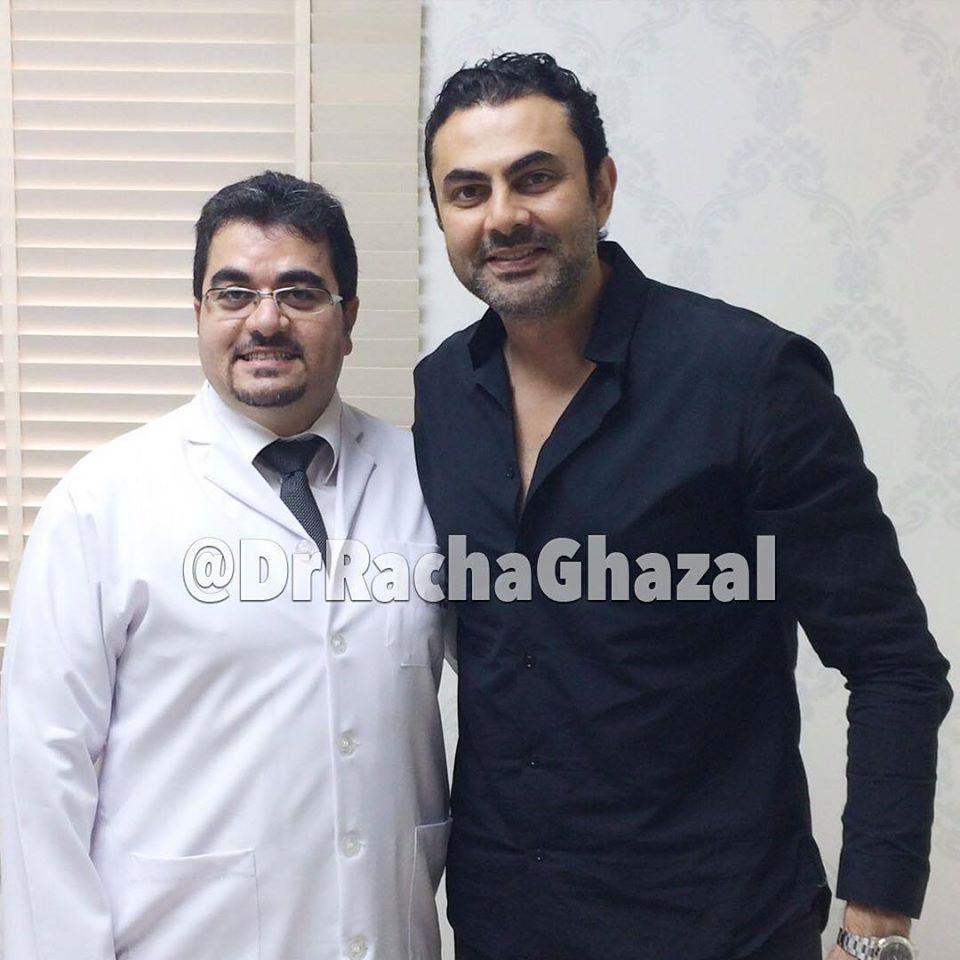 Dr. Racha Ghazal Cosmetic Dentistry Clinic 1