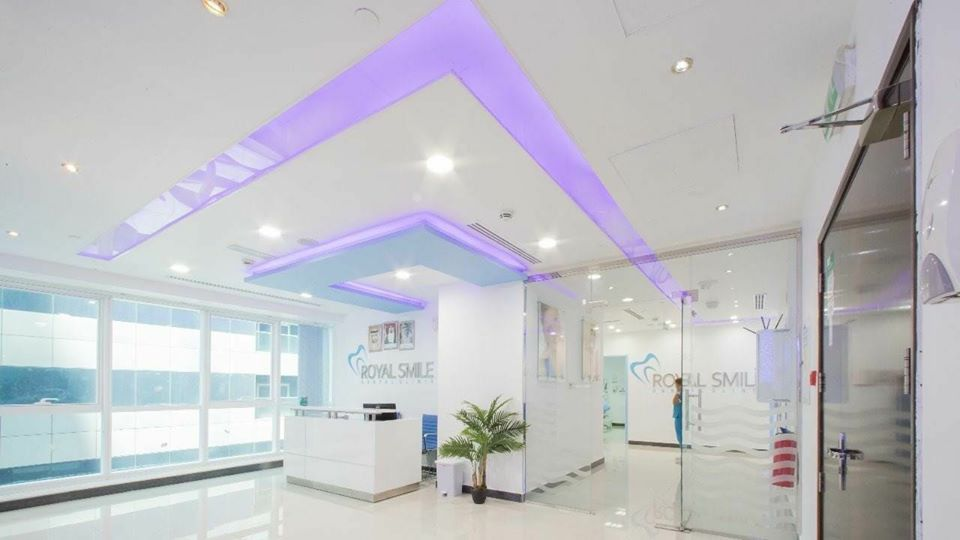 Royal Smile Dental Clinic 1