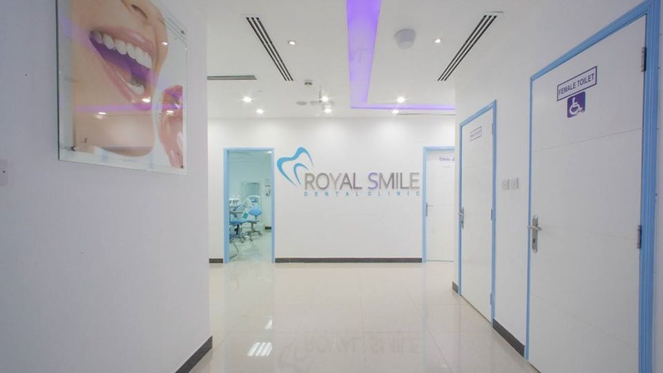 Royal Smile Dental Clinic 3