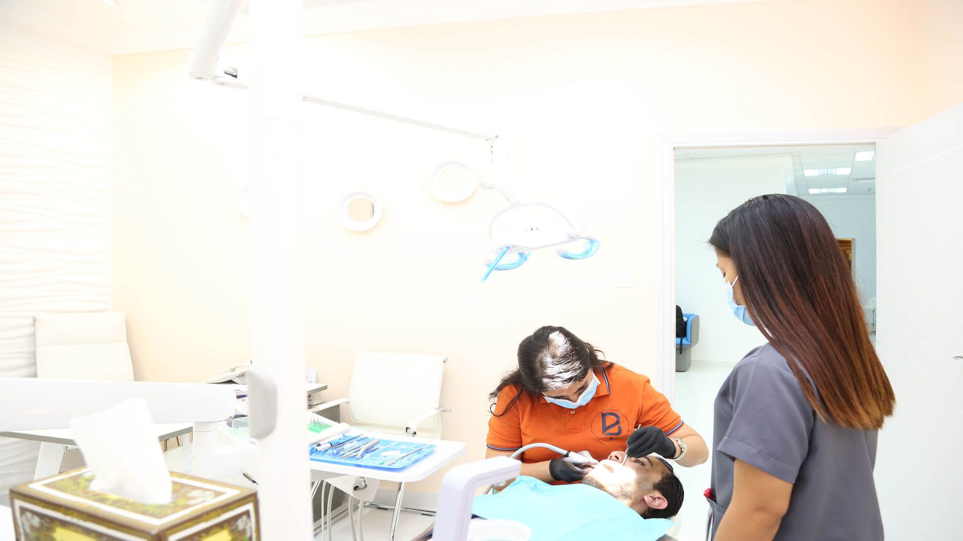 Bourgeois Dental Clinic 5