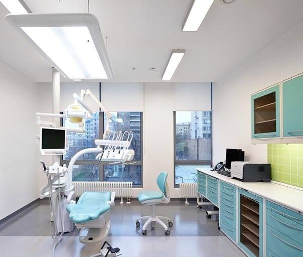 Bourgeois Dental Clinic 6