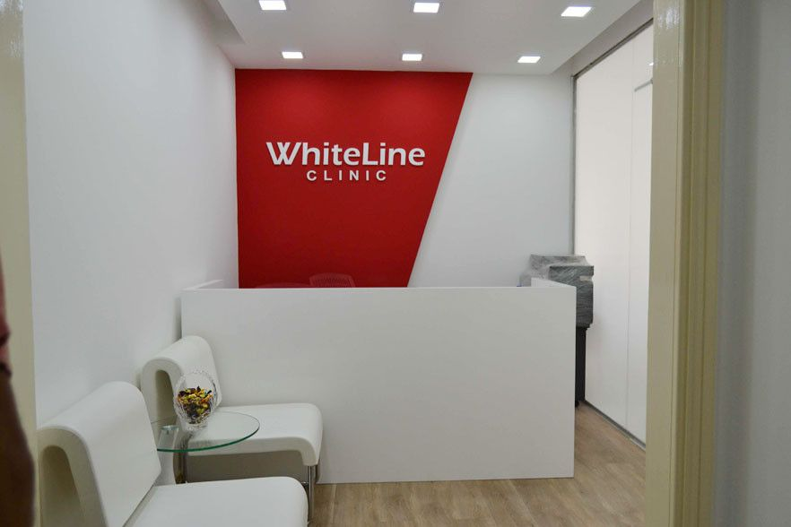 Whiteline Dental Clinic 1
