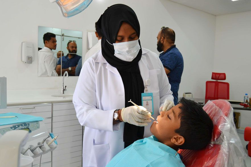 Whiteline Dental Clinic 2