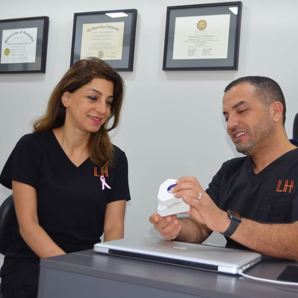 Leila Hariri Dental And Medical Aesthetics 4