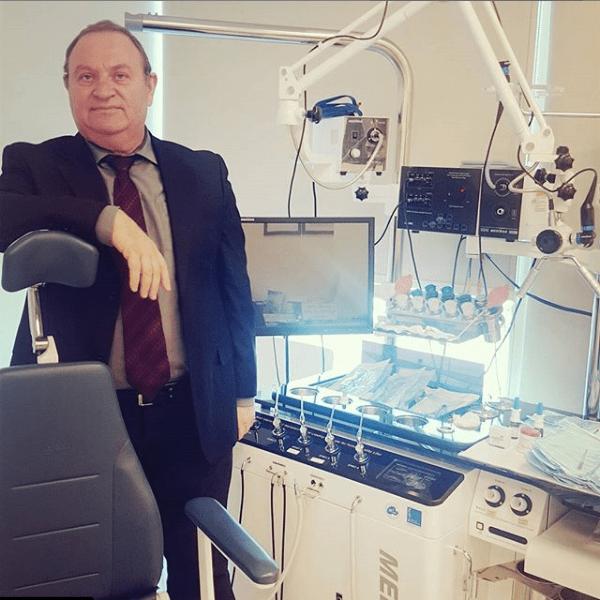 Dr. Mulham Polyclinic 2