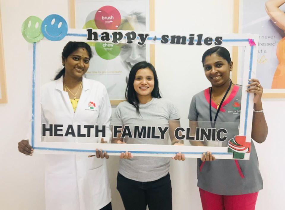 Health Family Clinic 0