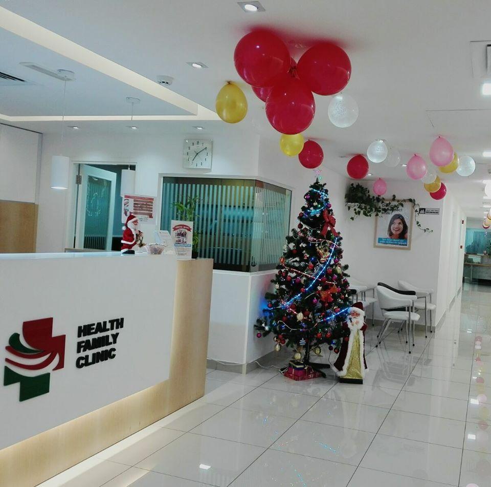 Health Family Clinic 1