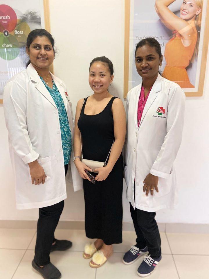 Health Family Clinic 2