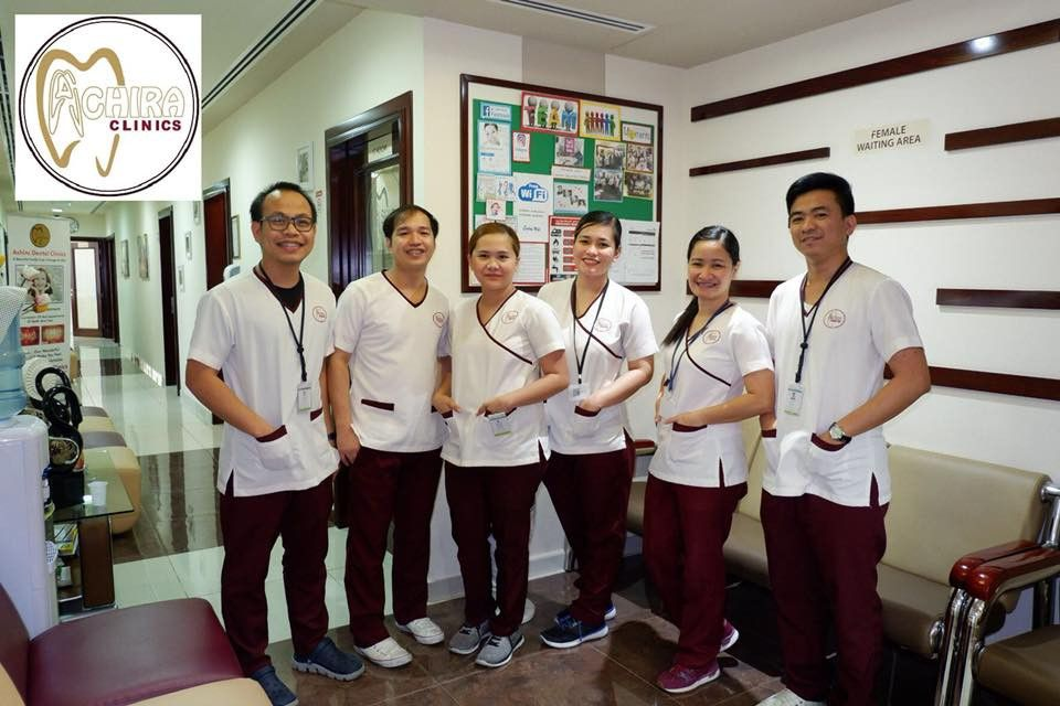 Achira Clinics 1