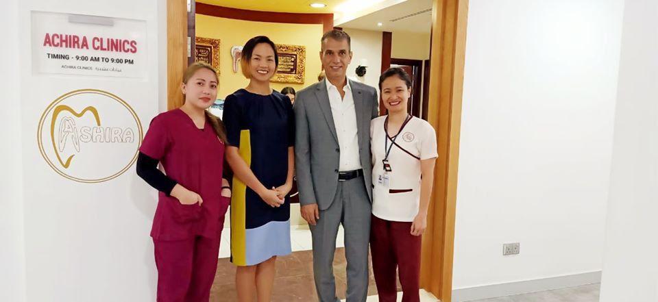 Achira Clinics 3