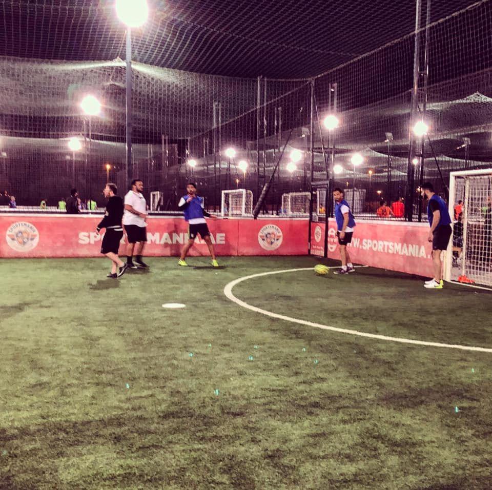 Sportsmania Academy 0