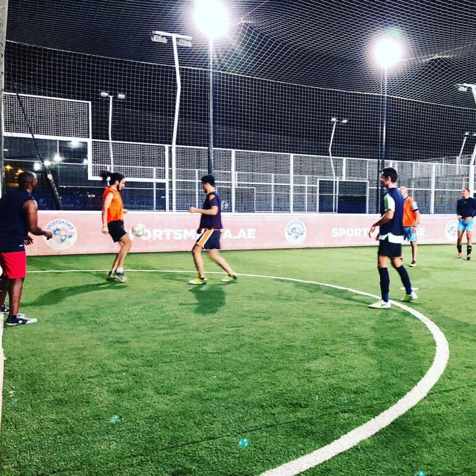 Sportsmania Academy 2