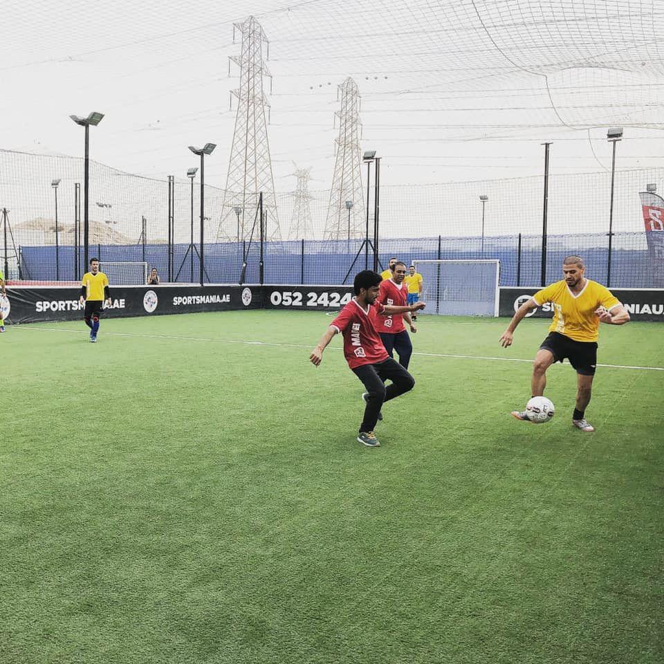 Sportsmania Academy 3
