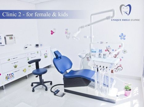 Unique Smile Clinic 2