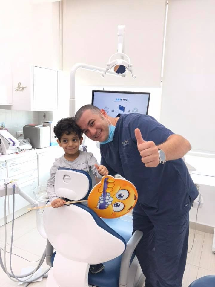 Levantine Dental Clinic 1