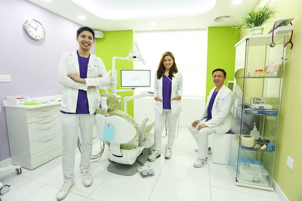 Klinika Dental Clinic 0