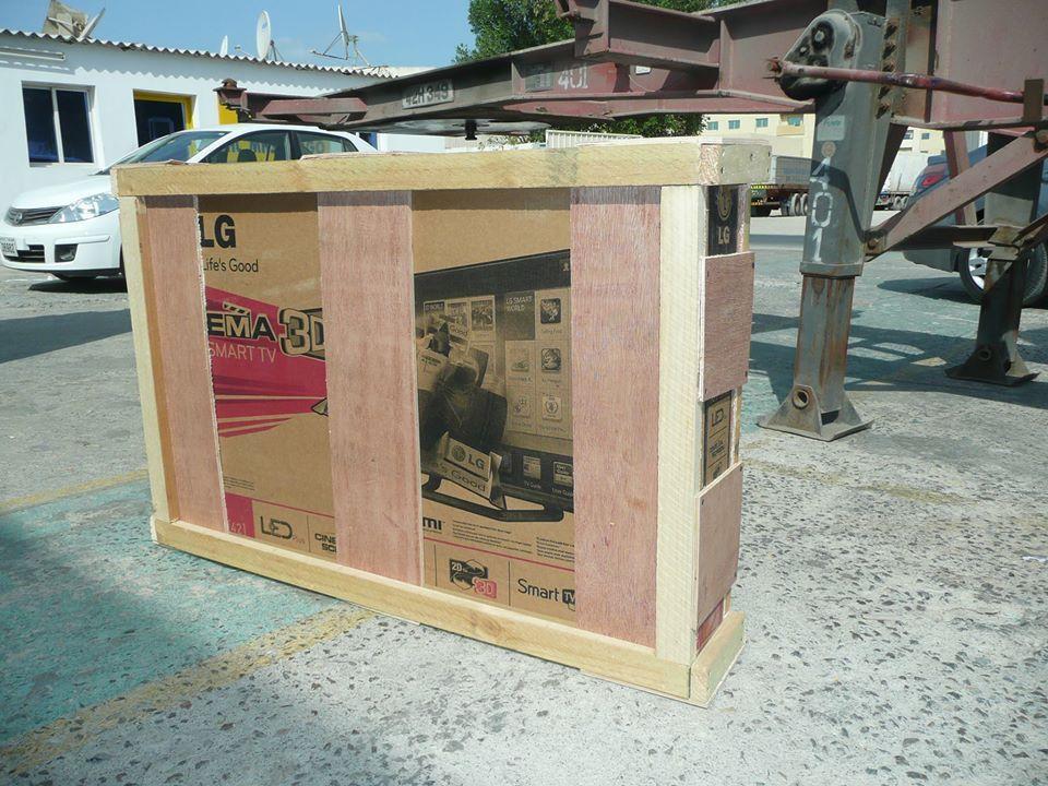Al Mas Cargo 2