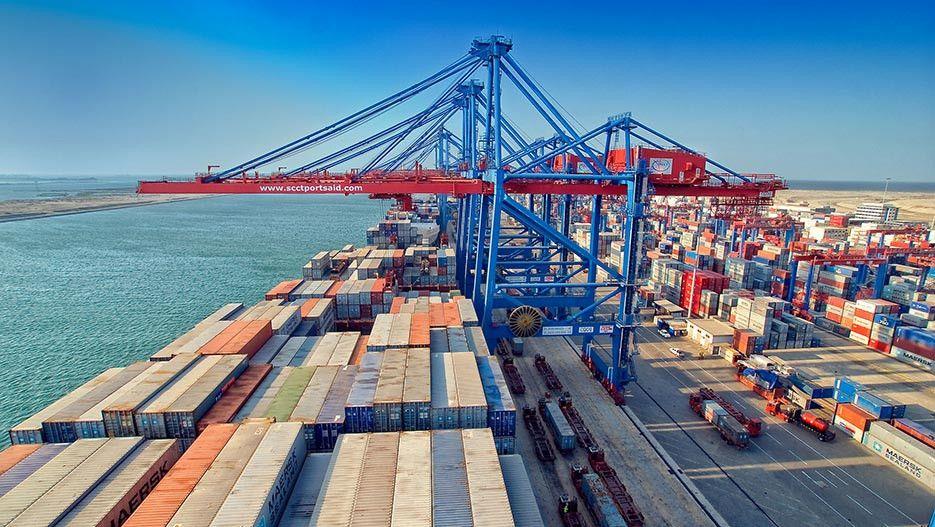 Al Mesbah Al Zahabi Shipping Services 4