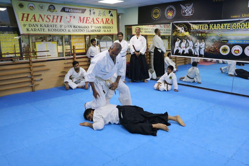 Seibukan Karatedo Academy 2