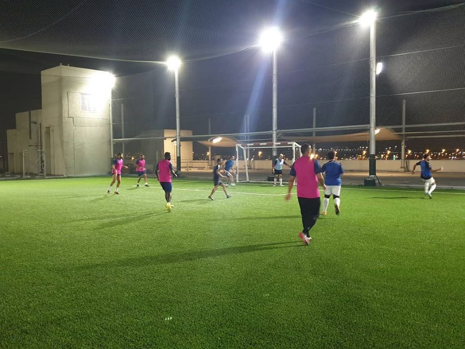 Ahdaaf Sports Club 3